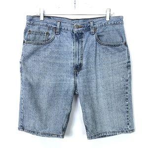 Vintage Levi's 505 Mom Jean Shorts